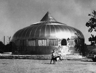 DymaxionHouse